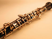 Oboe Lessons at your home or at our studios